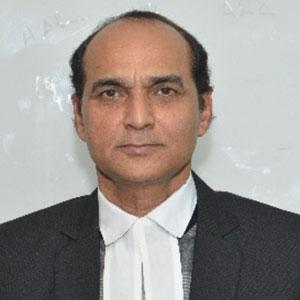 Mr. Prabhat Ranjan Singh, New Delhi