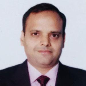 Mr. Lalit Toshniwal